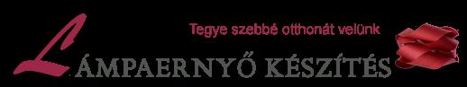 Lámpaernyő készítés logo